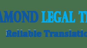 Diamond Legal Translation