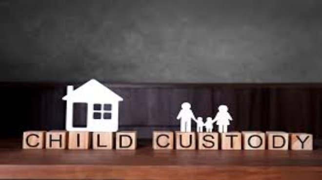 child custody after divorce in uae